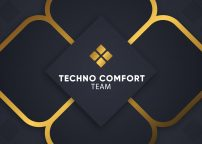 TECHNO COMFORT TEAM